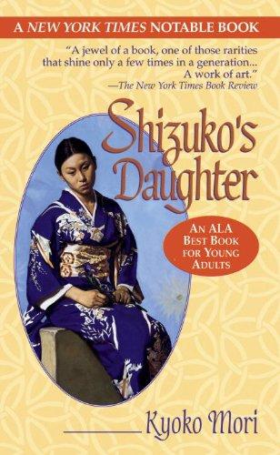 shizukosdaughter